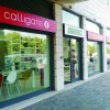 Showroom Calligaris Brescia