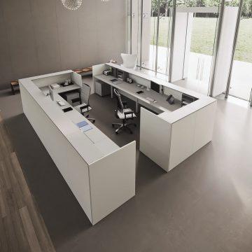 Banco reception Cuneo